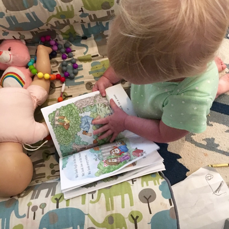 toddlerreading