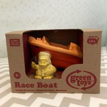 bath boat toy
