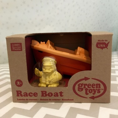 bath boat toy