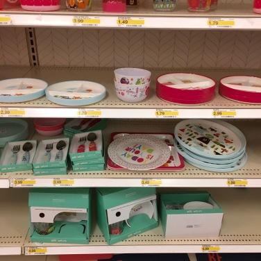 target kids plates2