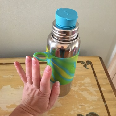 Pura adult bottle size
