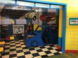 CMoR Cars