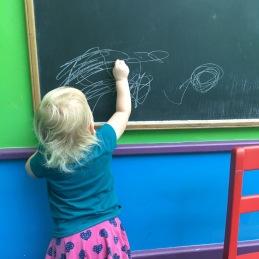 CMoR chalk