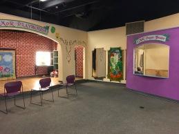 CMoR theater