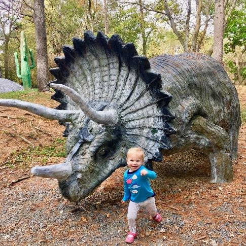 dinosaur land 1