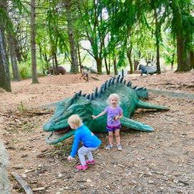 dinosaur land 5