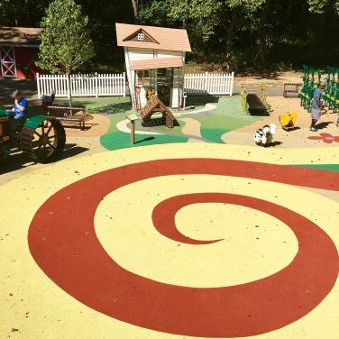 Oz spiral