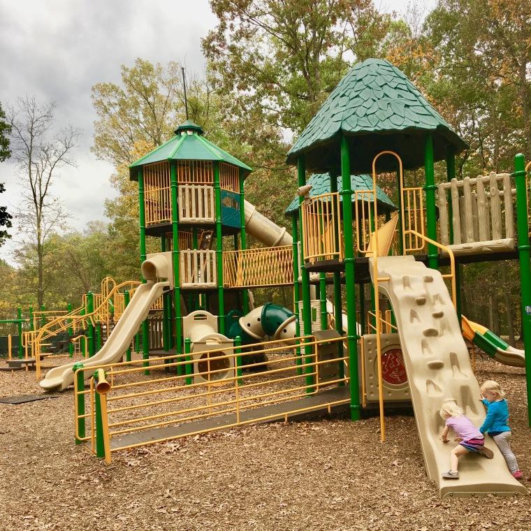 Sherando Playground