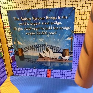 Scramble Sydney