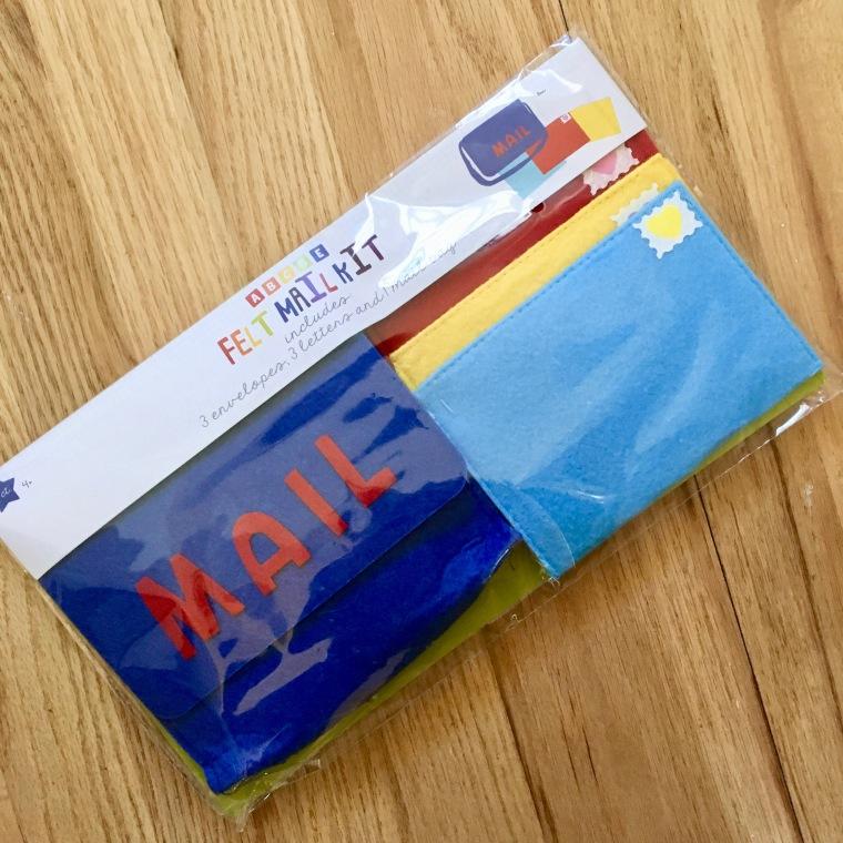 felt mail