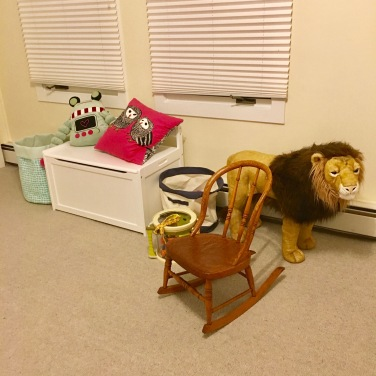 toddler room 8