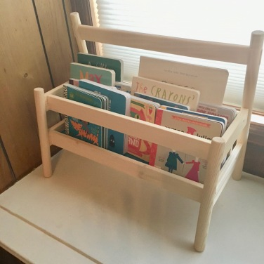 ikea book shelf